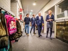 Willibrordusschool als laatste éénpitter blij met zelf keuzes maken