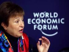 L'économie mondiale sort lentement de la crise, mais le scénario du pire reste possible