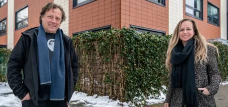 Iedereen heeft recht om op straat te leven: de zorg voor chronische struikelaars