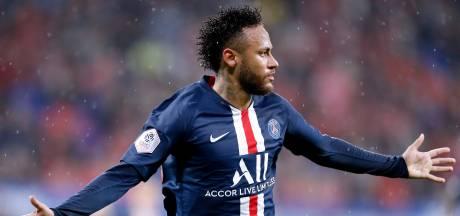 Neymar snoert kritische fans opnieuw de mond met winnende goal in slotfase