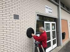 AED geïnstalleerd bij Sportcentrum De Lutte