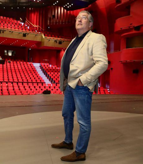 Het is zover: dit gloednieuwe theater in Leusden gaat open voor musical over het leven van Johan Cruijff