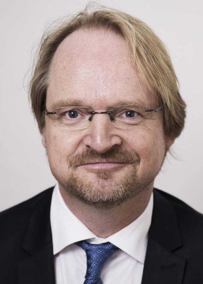 Johan Dessing (1965), lijstduwer bij FvD Flevoland
