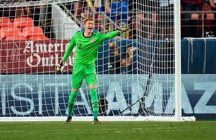 Doublure de Mignolet à Bruges la saison dernière, Horvath file en Angleterre.
