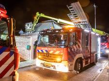 Oorzaak van brandje in binnenstad van Vianen nog onduidelijk