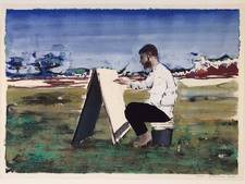 Kunst moet Van GoghHuis redden