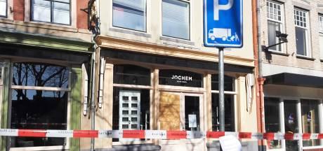 Verdachten rijden na ramkraak in 25 minuten van Zwolle naar Amsterdam, zeven man opgepakt