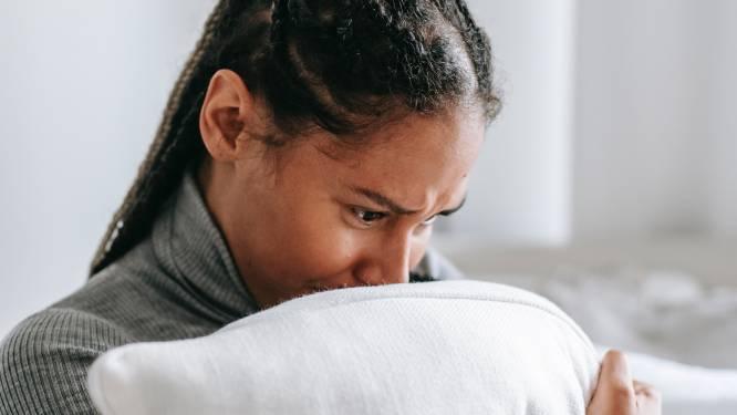 Een postpartum depressie: 'Ik voelde geen klik of wowmoment toen hij op me werd gelegd'