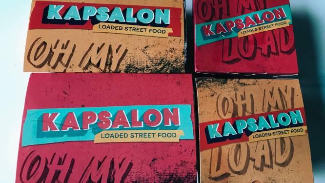 RESTOTIP. Rotterdams streetfood aan huis geleverd dankzij Kapsalon