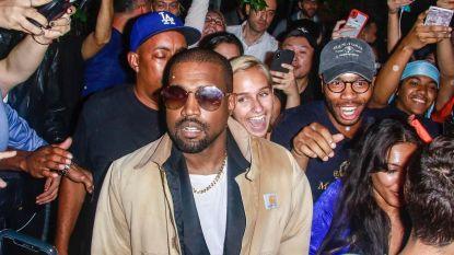 Kanye West wilde plaat Paul McCartney producen, maar daar dacht die anders over