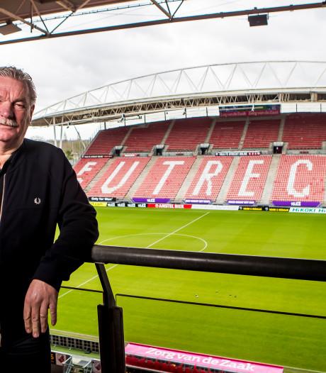 3,4 miljoen verlies voor FC Utrecht, maar dat was ook verwacht