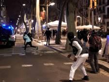 Nouvelles échauffourées en Espagne pour protester contre l'arrestation d'un rappeur