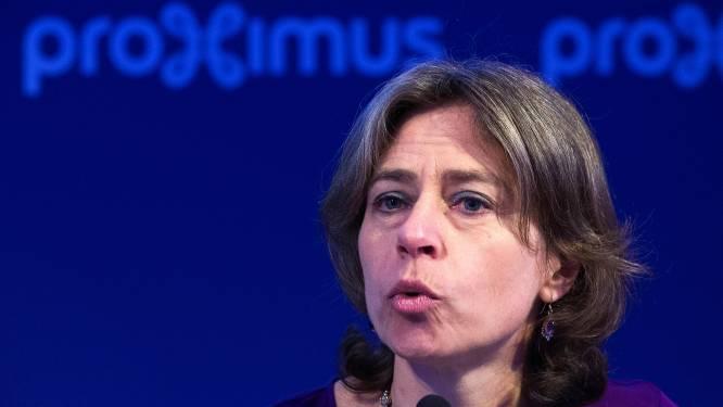 """Pourquoi Dominique Leroy quitte Proximus pour KPN: """"Le salaire n'est pas le motif premier"""""""