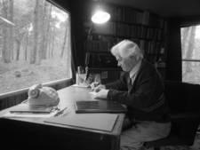 Eerbetoon aan streekromanschrijver Arie van der Lugt uit Luyksgestel