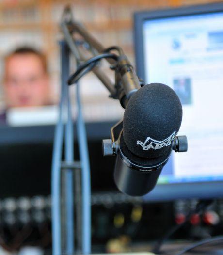 Wie mag uitzenden als regionale omroep?