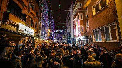 Jongeren willen meer danscafés en veiliger uitgaansbuurt in Oostende: schepen belooft actieplan