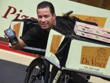 Pizza-baas verbaasd: 'Waarom laat politie kans op heterdaad-aanhouding om vals geld lopen?'