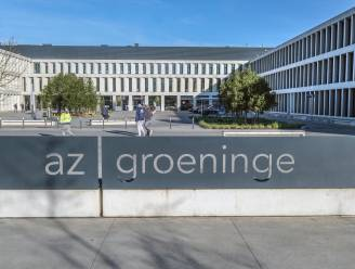 Corona-uitbraak treft ziekenhuis AZ Groeninge, tien patiënten besmet