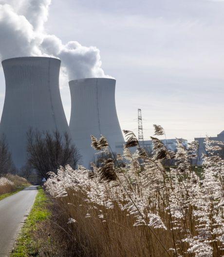Lezersbrieven   Kernenergie is nu in Brabant geen optie
