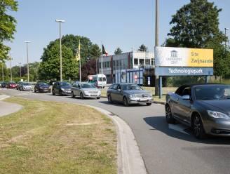 """Lost 'Tech Lane Tram' verkeersknoop in Zwijnaarde op? """"Binnen de tien minuten sta je in Gent-Sint-Pieters"""""""