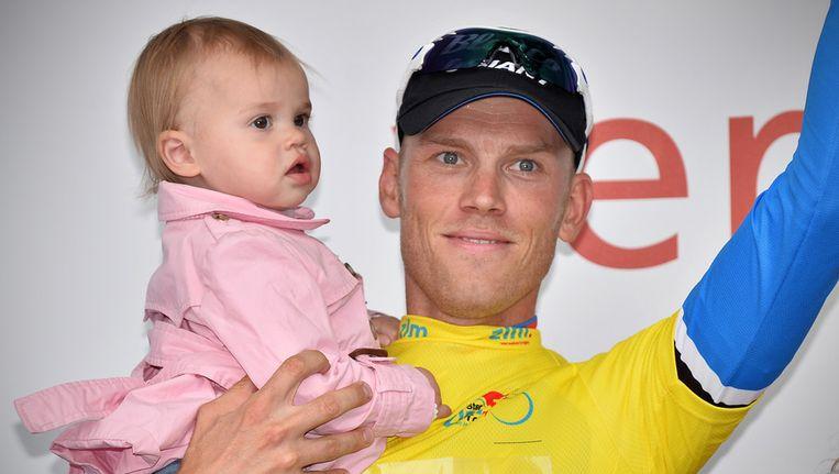 Lars Boom Beeld BELGA