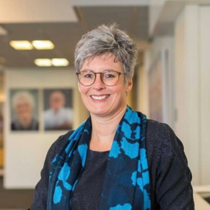 Heidi de Bruijn, bestuurder Carintreggeland