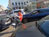 Des cyclistes risquent leur vie dans les rues de Bruxelles