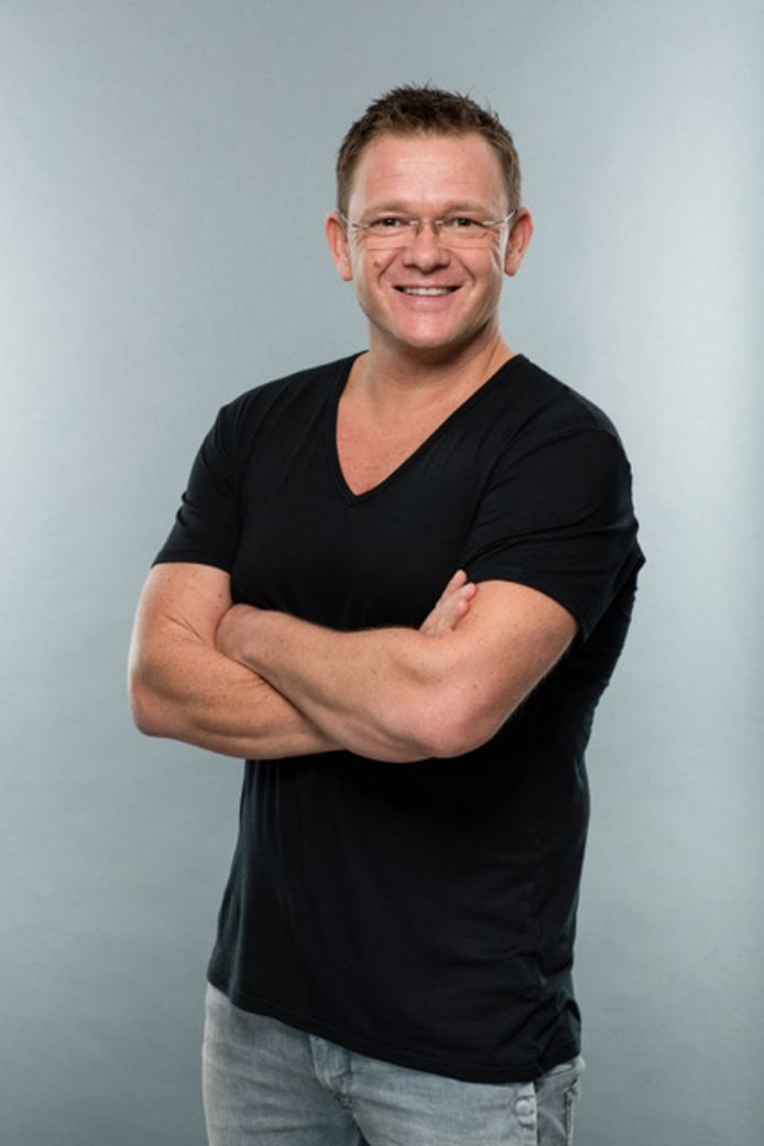 Mike Schaperclaus