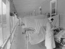 Il y a 103 ans débutait la plus grave pandémie de l'histoire de l'humanité