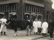 Deze historische foto's laten slagerijen zien die uit Amersfoort zijn verdwenen