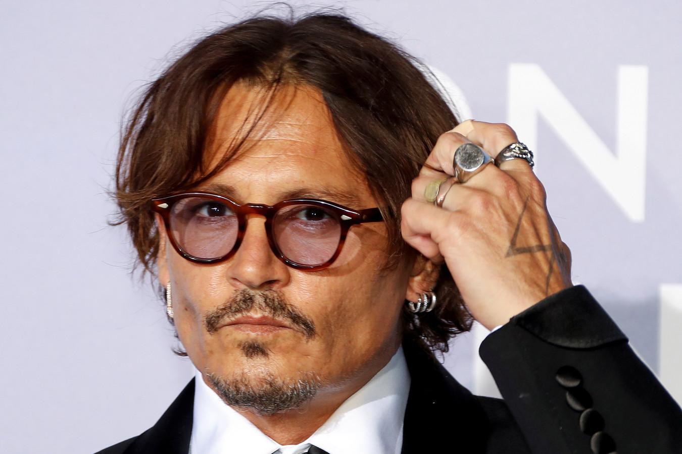 Johnny Depp gaat in hoger beroep in zijn rechtszaak tegen de Britse krant The Sun.