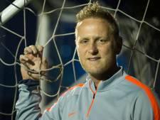 Trainer Ottink na zes jaar weg bij TVO