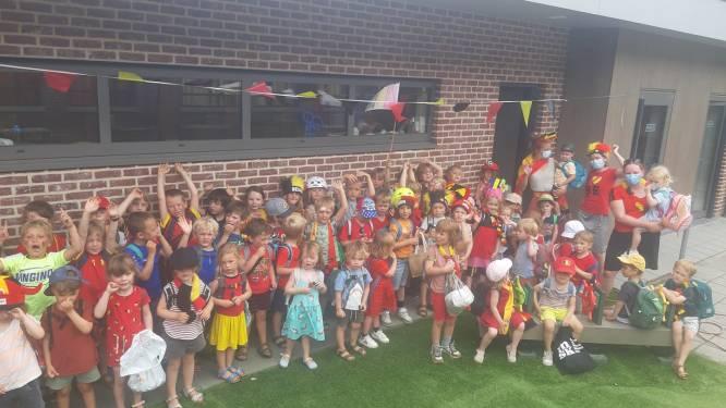 """Duivelgekte op Lievegemse scholen: """"Wij zijn er klaar voor"""""""