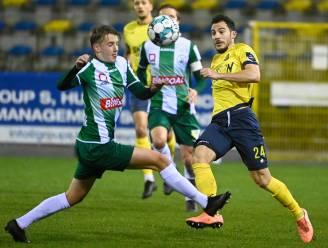 """Edisson Jordanov en Union maken verplaatsing naar Lierse Kempenzonen: """"Daar spelen, is niet zo gemakkelijk"""""""
