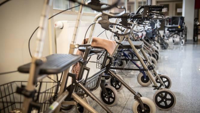 Parket onderzoekt overlijden van tachtiger in rusthuis in Nederbrakel