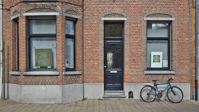"""Dit weekend start Toeren om te Loeren 2021: """"Ontdek per fiets werken van lokale kunstenaars aan de ramen"""""""