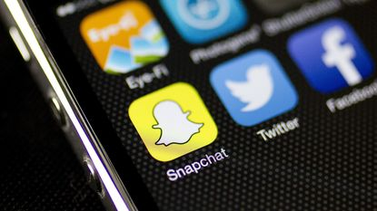 De nieuwe Snapchat-update maakt filmen gemakkelijker