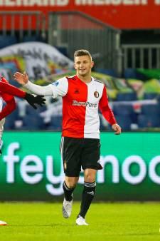 LIVE | Feyenoord door goals Linssen en Geertruida op weg naar kwartfinale beker
