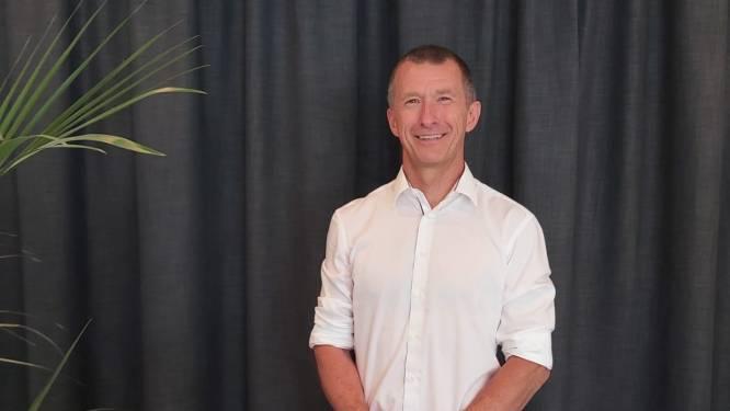 Marc Brosens nieuwe directeur van Scholengemeenschap Beerse