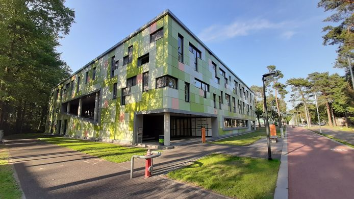 Gebouw P51 op Papendal gaat vanaf 2021 tijdelijk de Koninklijke Nederlandse Motorrijders Vereniging (KNMV) huisvesten.
