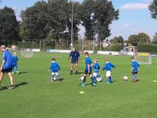Ton Cornelissen geeft 'voor straf' training bij jeugdteam na opstootje