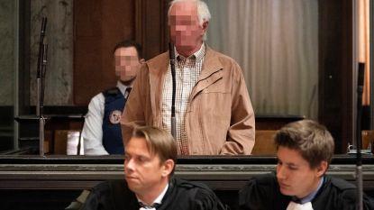 Familiedrama Kobbegem: François Bulté (70) schuldig aan doodslag op vrouw Marie-Jeanne (66)