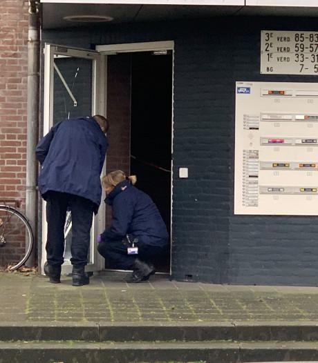 In Eindhoven aangetroffen man (33) aan verwondingen overleden