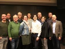 PNL gaat opnieuw eigen weg in Laarbeek