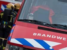 Vlam in de pan in Driebergen snel onder controle