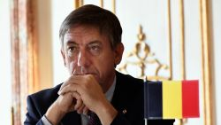 Brussel krijgt vijfde Europese school