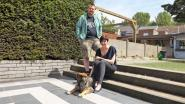 Koppel start crowdfunding voor zieke hond