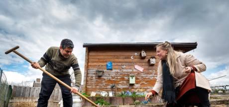 Vrijwilligers helpen nieuwe Nederlanders in Overbetuwe: 'Doorbreken van isolement is voor velen al stap één'