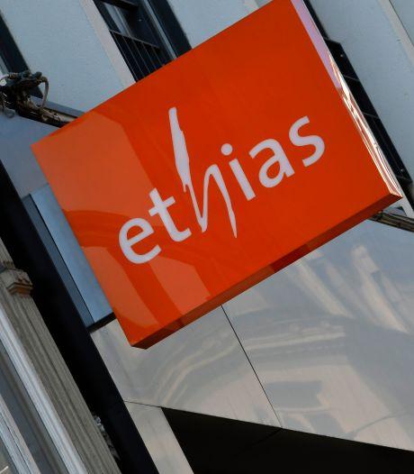 L'État fédéral envisage de vendre ses parts dans Ethias