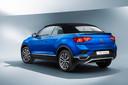 De VW T-Roc Cabrio